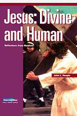 Intersections Jesus Divine and Human