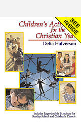Children`s Activities for the Christian Year