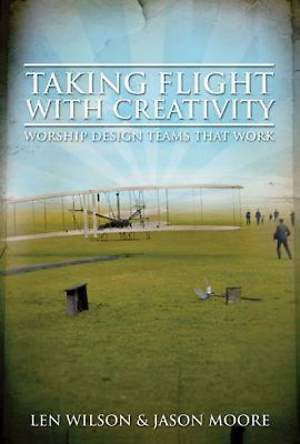 Taking Flight With Creativity - eBook [ePub]