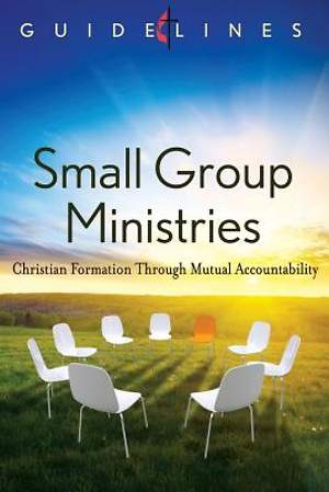 Guidelines for Leading Your Congregation 2013-2016 - Small Group Ministries