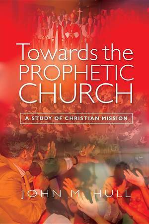Towards the Prophetic Church [ePub Ebook]