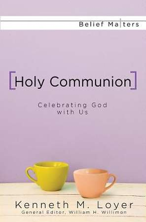 Holy Communion - eBook [ePub]