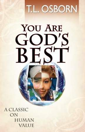 You Are God's Best [ePub Ebook]