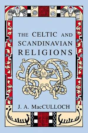 Celtic and Scandinavian Religions the