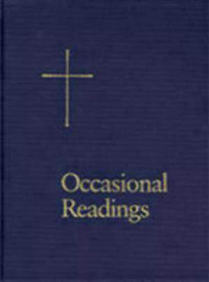 Occasional Readings