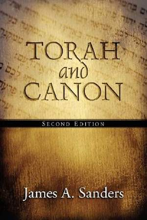 Torah and Canon