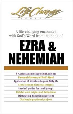 Ezra and Nehemiah [ePub Ebook]
