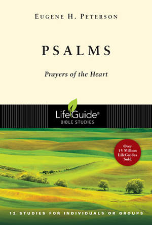 LifeGuide Bible Study - Psalms