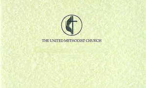 United Methodist Downloadable Certificate Pack - Korean