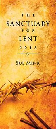 The Sanctuary for Lent 2015 - eBook [ePub]