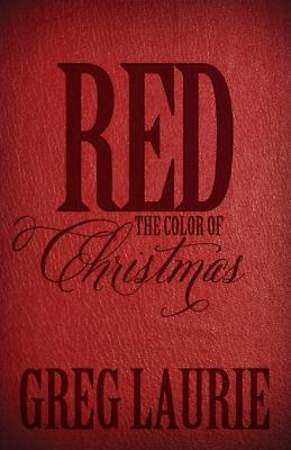 Red, the Color of Christmas [ePub Ebook]
