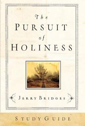 The Pursuit of Holiness Study Guide [ePub Ebook]