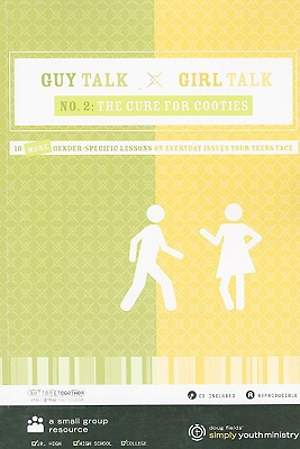 Guy Talk Girl Talk 2