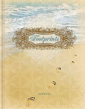 Footprints Journal, Premiere Collection