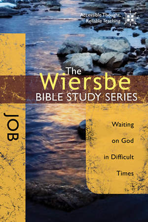 The Wiersbe Bible Study