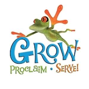 Grow, Proclaim, Serve! 2014-15 MP3 Download - All People Are God's People