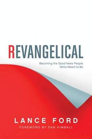 Revangelical [ePub Ebook]