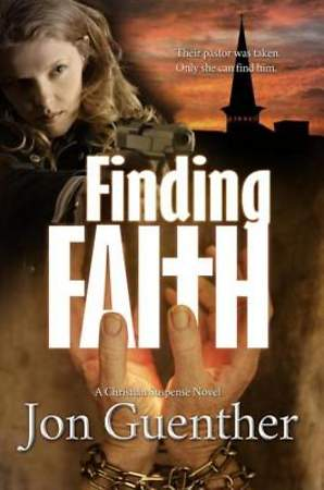 Finding Faith [Adobe Ebook]