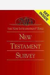 New Interpreter's Bible New Testament Survey