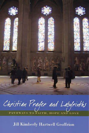 Christian Prayer and Labyrinths