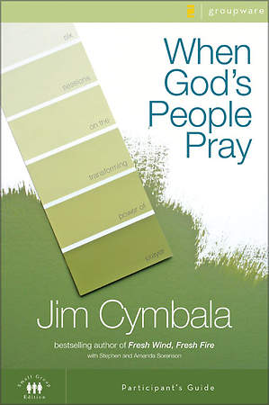 When God`s People Pray