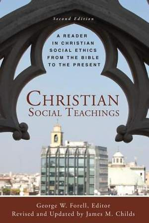 Christian Social Teachings [Adobe Ebook]