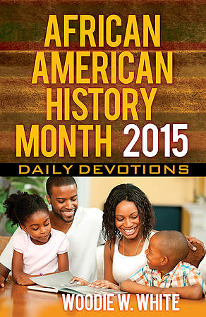 African American History Month Daily Devotions 2015 - eBook [ePub]