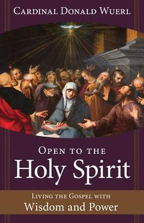 Open to the Holy Spirit [ePub Ebook]