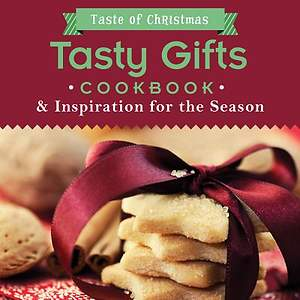 Tasty Gifts Cookbook
