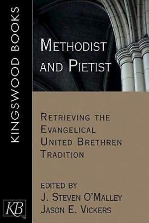 Methodist and Pietist