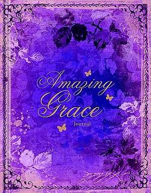 Amazing Grace Journal, Premiere Collection