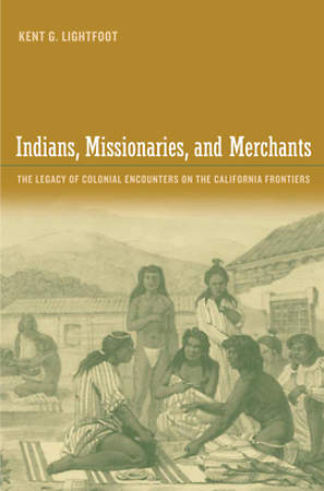Indians, Missionaries, and Merchants [Adobe Ebook]