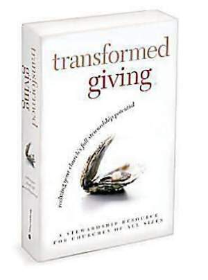 Transformed Giving Program Kit