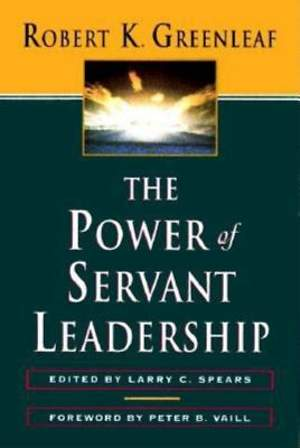 Power of Servant Leadership