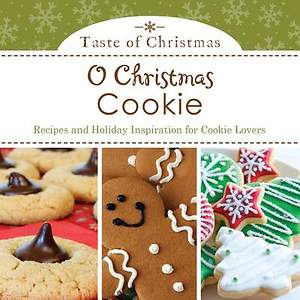 O Christmas Cookie