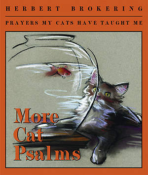 More Cat Psalms