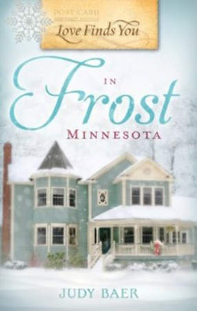 Love Finds You in Frost, Minnesota [Adobe Ebook]