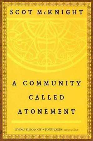 A Community Called Atonement - eBook [ePub]