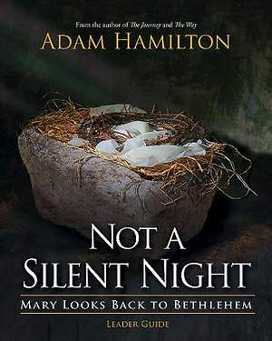 Not a Silent Night Leader Guide - eBook [ePub]