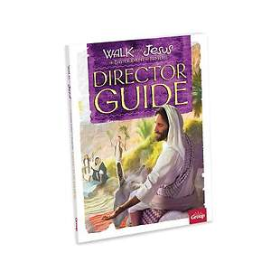 Walk with Jesus Director Manual