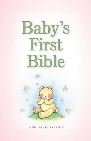 Baby`s First Bible, KJV