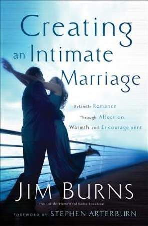 Creating an Intimate Marriage [ePub Ebook]