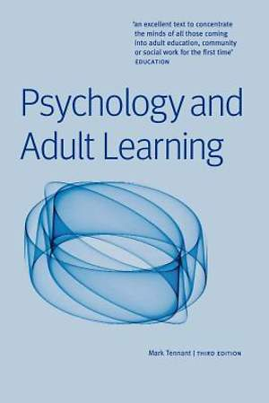 Psychology and Adult Learning