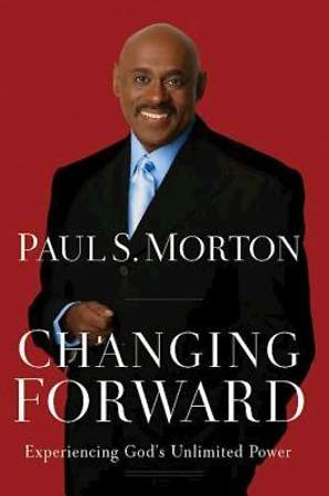 Changing Forward - eBook [ePub]