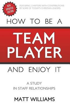 How to Be Team Player and Enjoy It