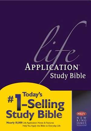 New King James Version Life Application Study Bible