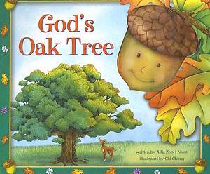 God`s Oak Tree