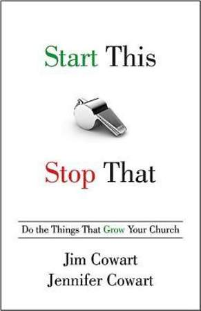 Start This, Stop That - eBook [ePub]