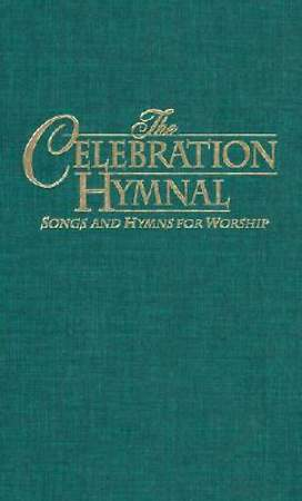 Celebration Hymnal Teal Pew Edition