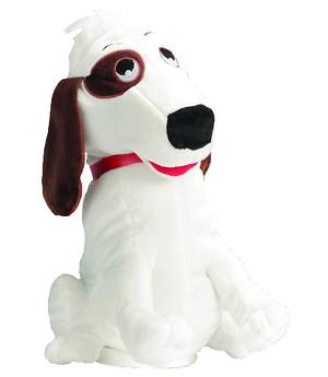 Standard VBS 2015 Blast to the Past Cooper the dog Puppet